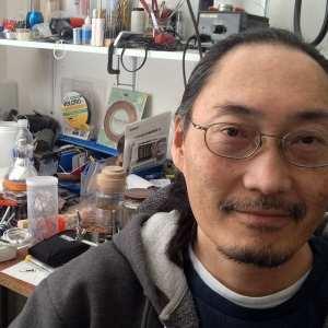 Bill Tomiyasu