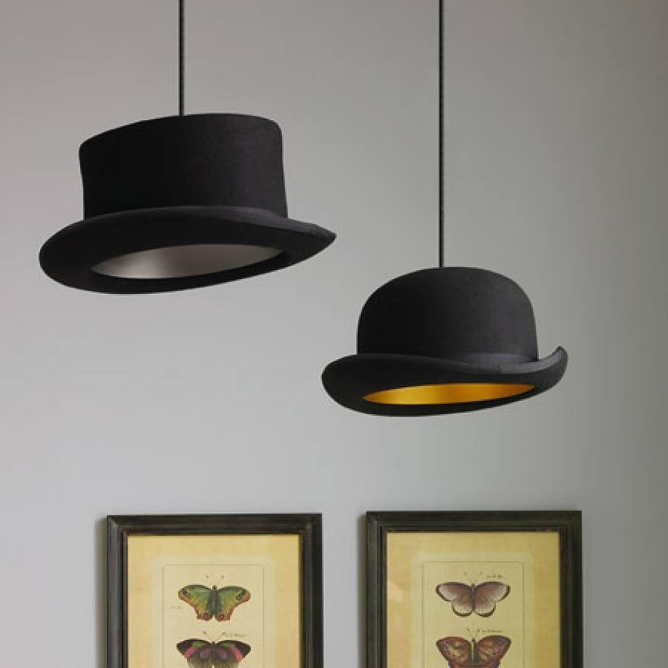 Make Your Own Unique, Artful, and Kooky Lighting Fixtures