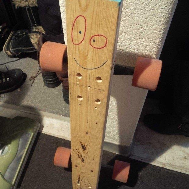 longboard-simple