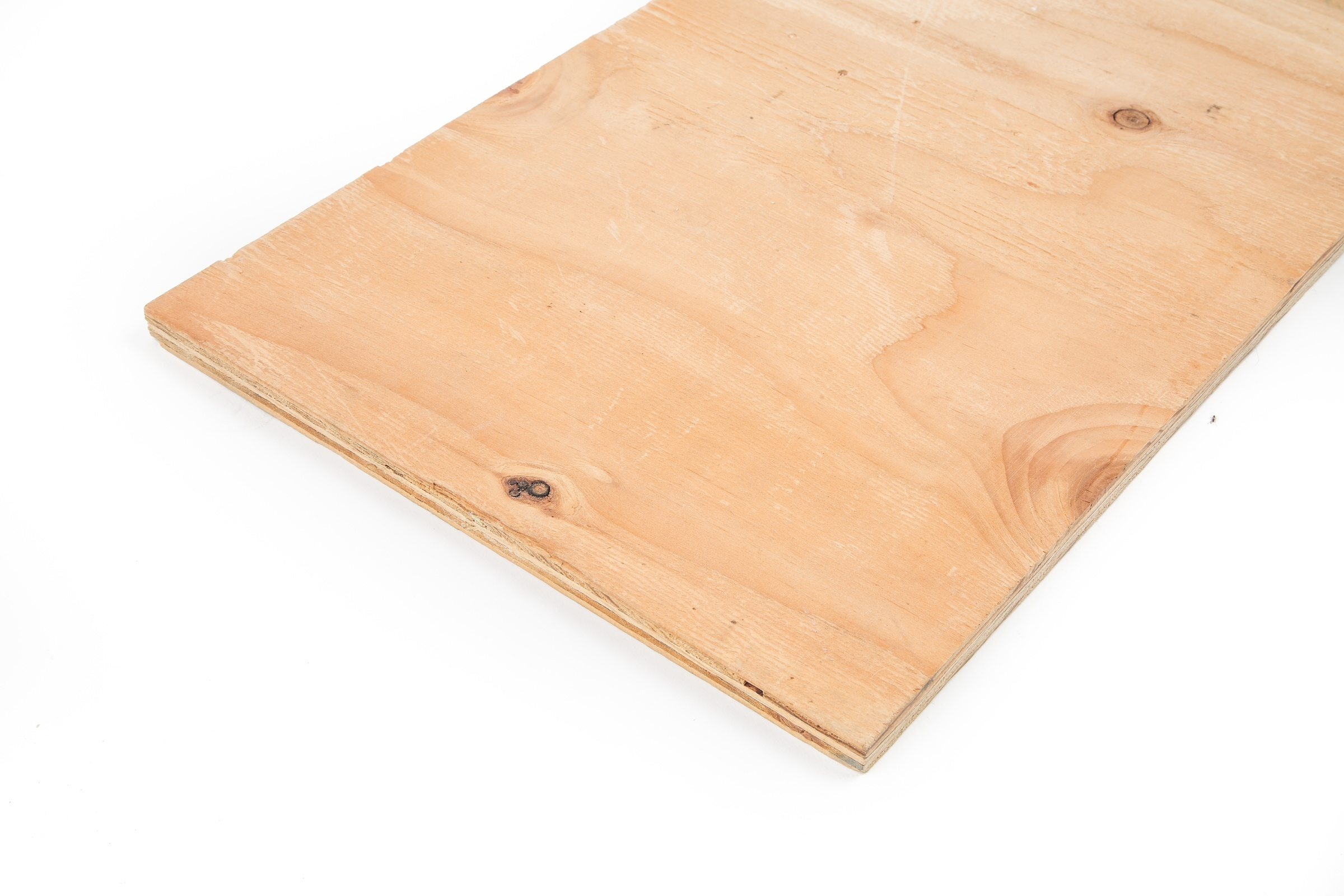 Maker Essentials: Working with Plywood and 2×4s