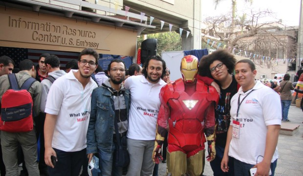 mfc iron man 2015