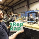DIY 3D Printing Aficionados Share their Passion at the Midwest RepRap Festival