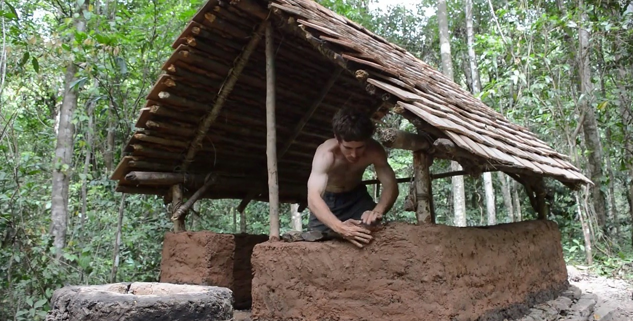 """The Mesmerizing How-Tos of """"Primitive Technology"""""""