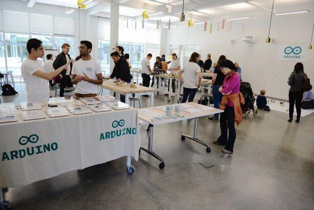 ArduinoDay2016 - 02
