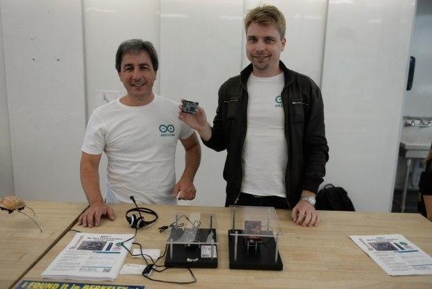 ArduinoDay2016 - 06