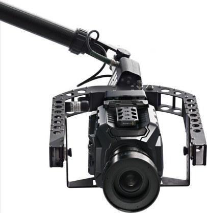 Control Your Camera Rig with the Blackmagic SDI Arduino