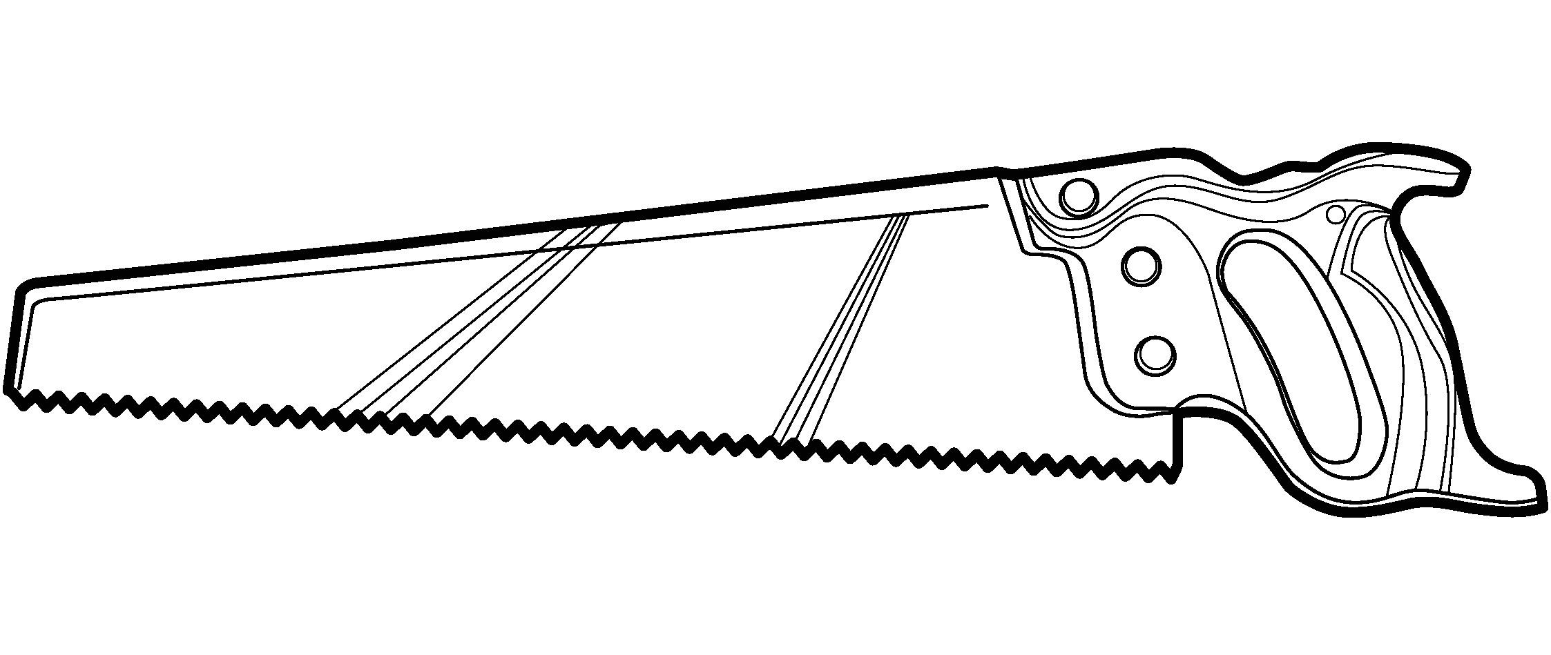 Hack, Jig, Miter, and Cope: 10 Types of Saws and Their Uses