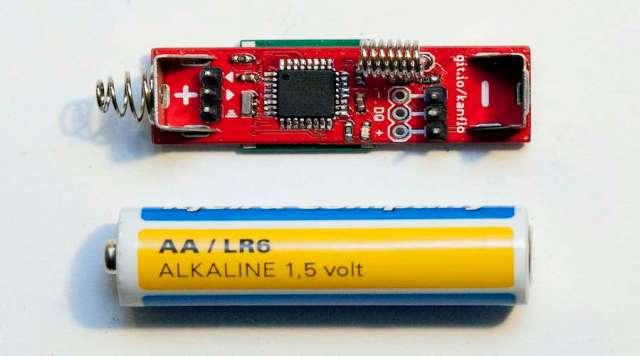 aaduino-comparison-battery