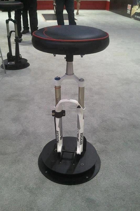 bikestool-fork