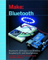 Use Bluetooth to Control Your Light Switch from Your Smartphone | Make: