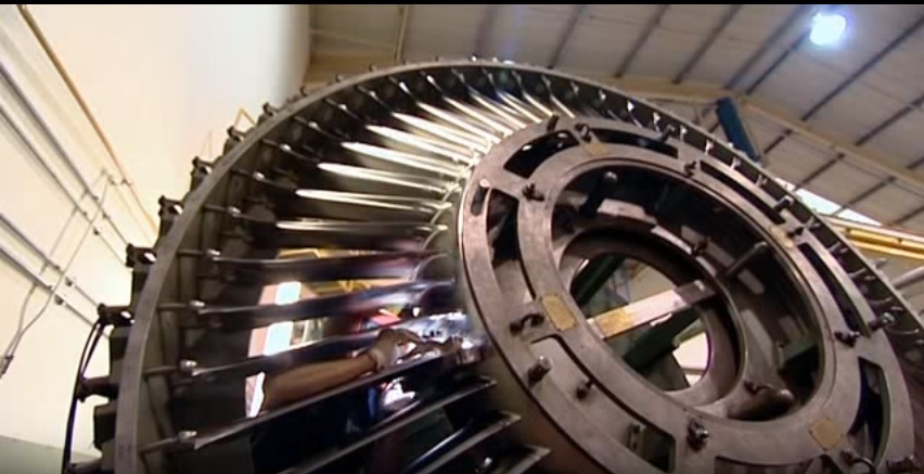 How it's Made: Building a Jumbo Jet Engine in 20 Days