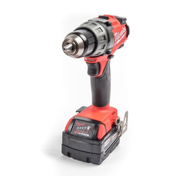Here's the Difference Between a Drill and an Impact Driver | Make: