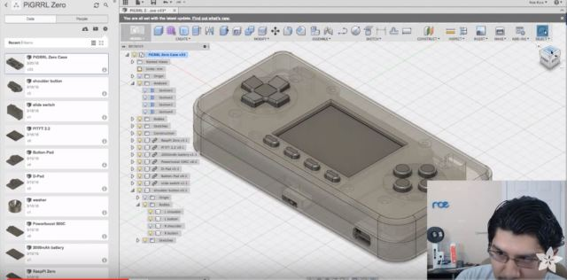 """Weekend Watch: """"Layer By Layer"""" Teaches Design for 3D Printing"""
