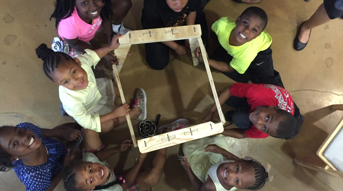 Made in Baltimore: Community Engagement for Makerspaces