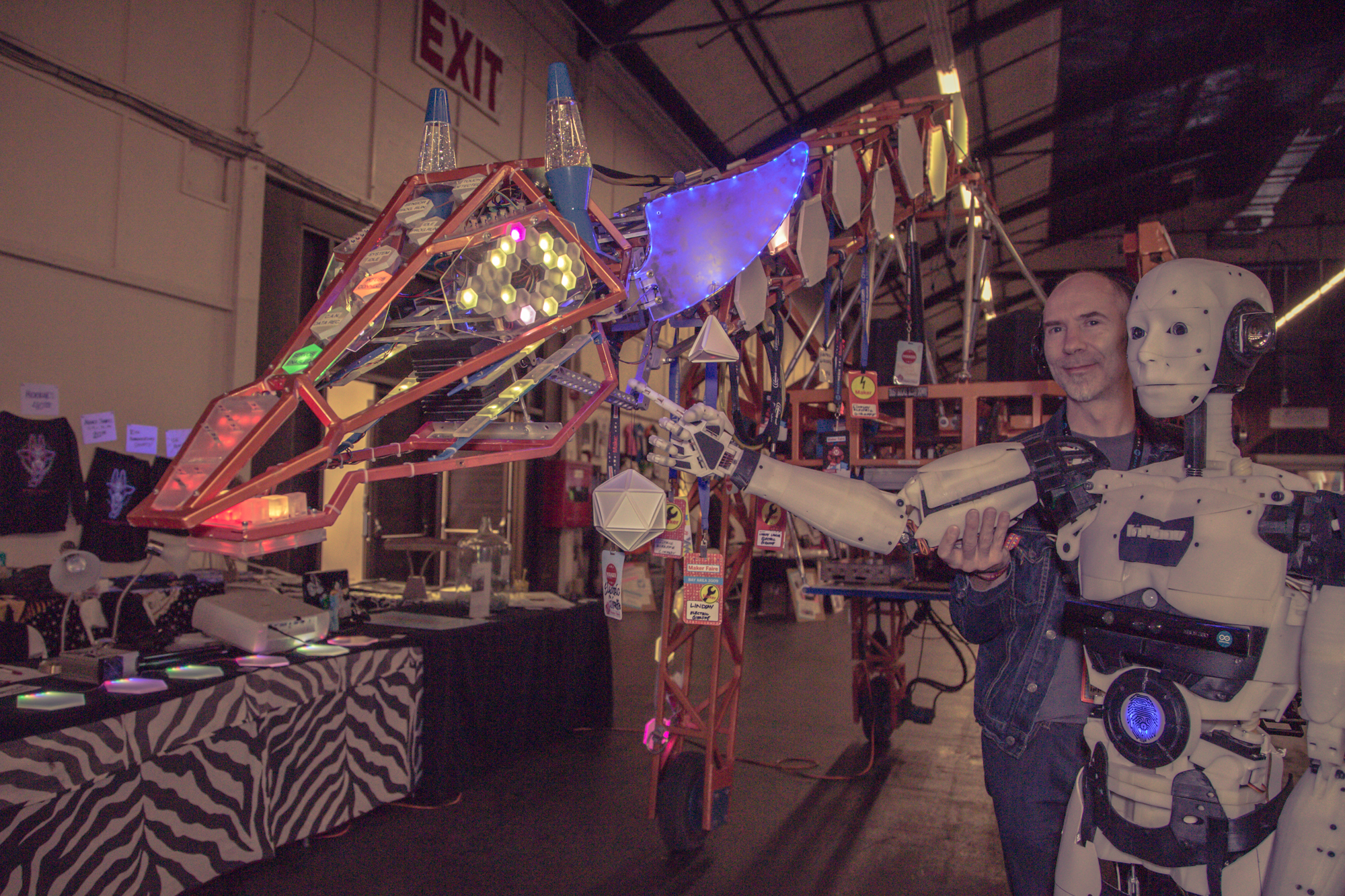 Notable Makers Share Why They're Headed to Maker Faire