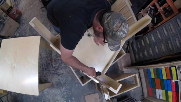 Maker Tables 2