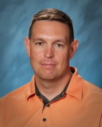 Paul Clinton, Cherry Creek High School teacher