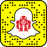 Snap Code MakerFaire