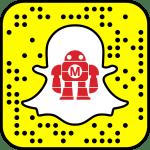 Snap Code MakerFaire