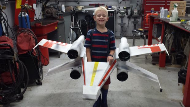 X Wing 3