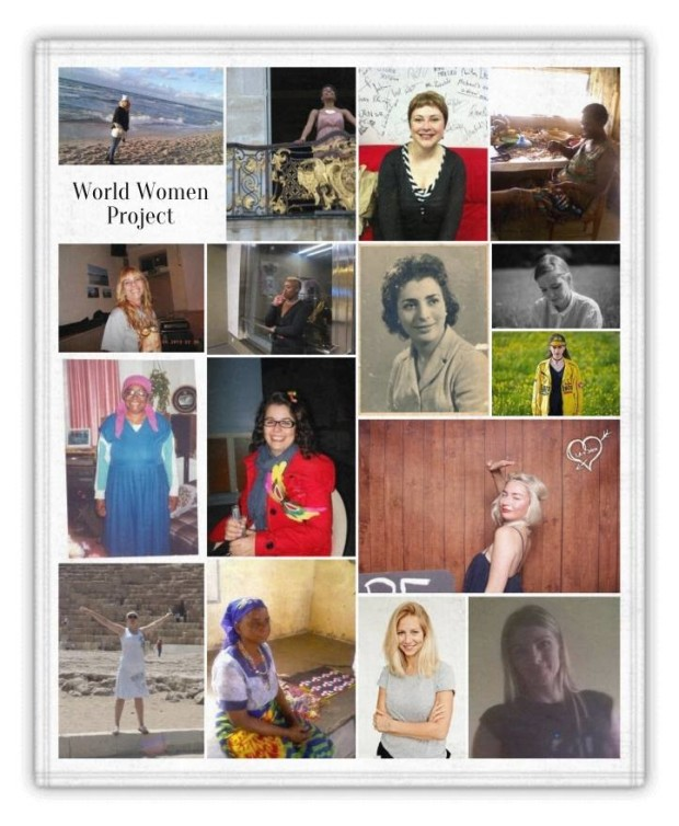 worldwomenproject