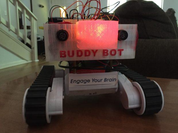 BuddyBot