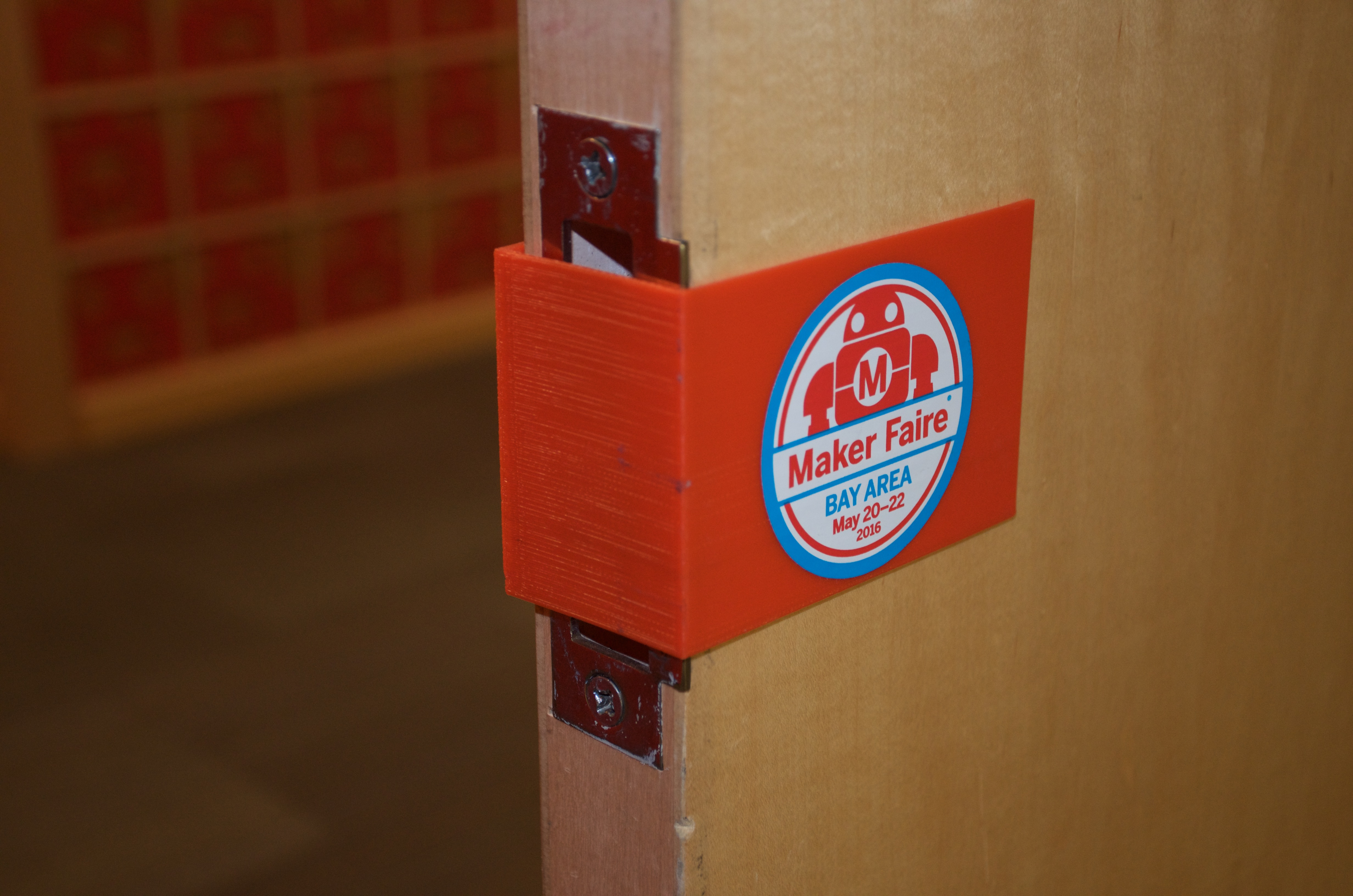 Here's to Simple Builds: Or How a Door Stop Changed Our Lives
