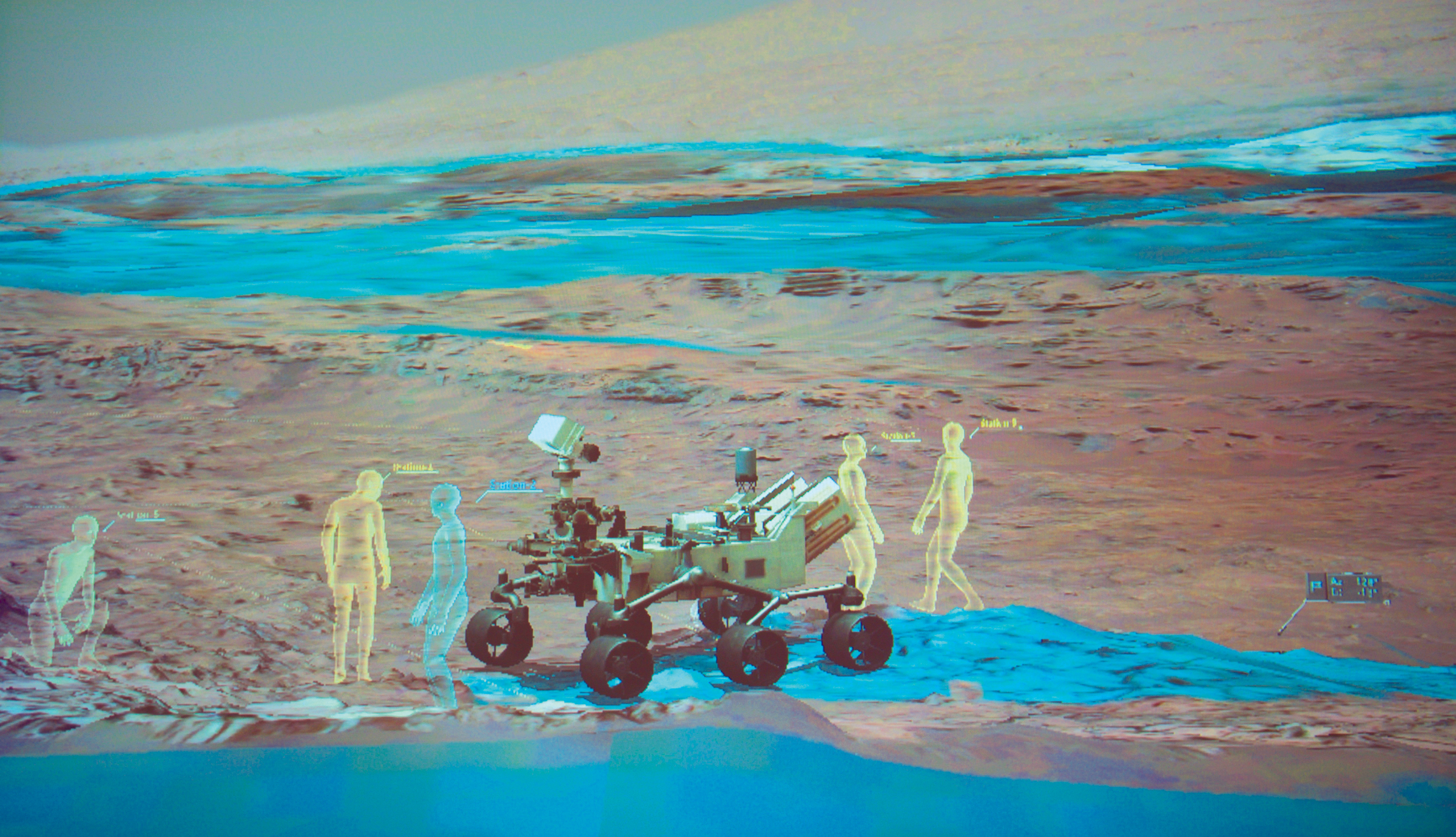 NASA Shapes the Future of Space Design and Exploration with its Mixed Reality Program