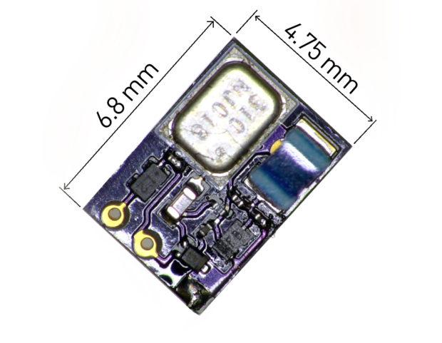 Make a Teeny Tiny FM Spy Transmitter | Make: