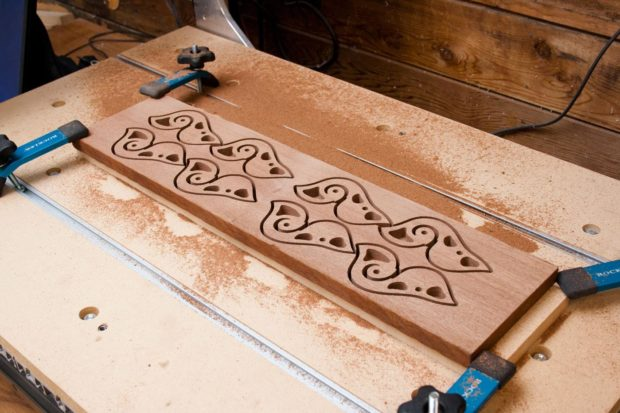 7 CNC Fixturing Tips for a Small Shop | Make: