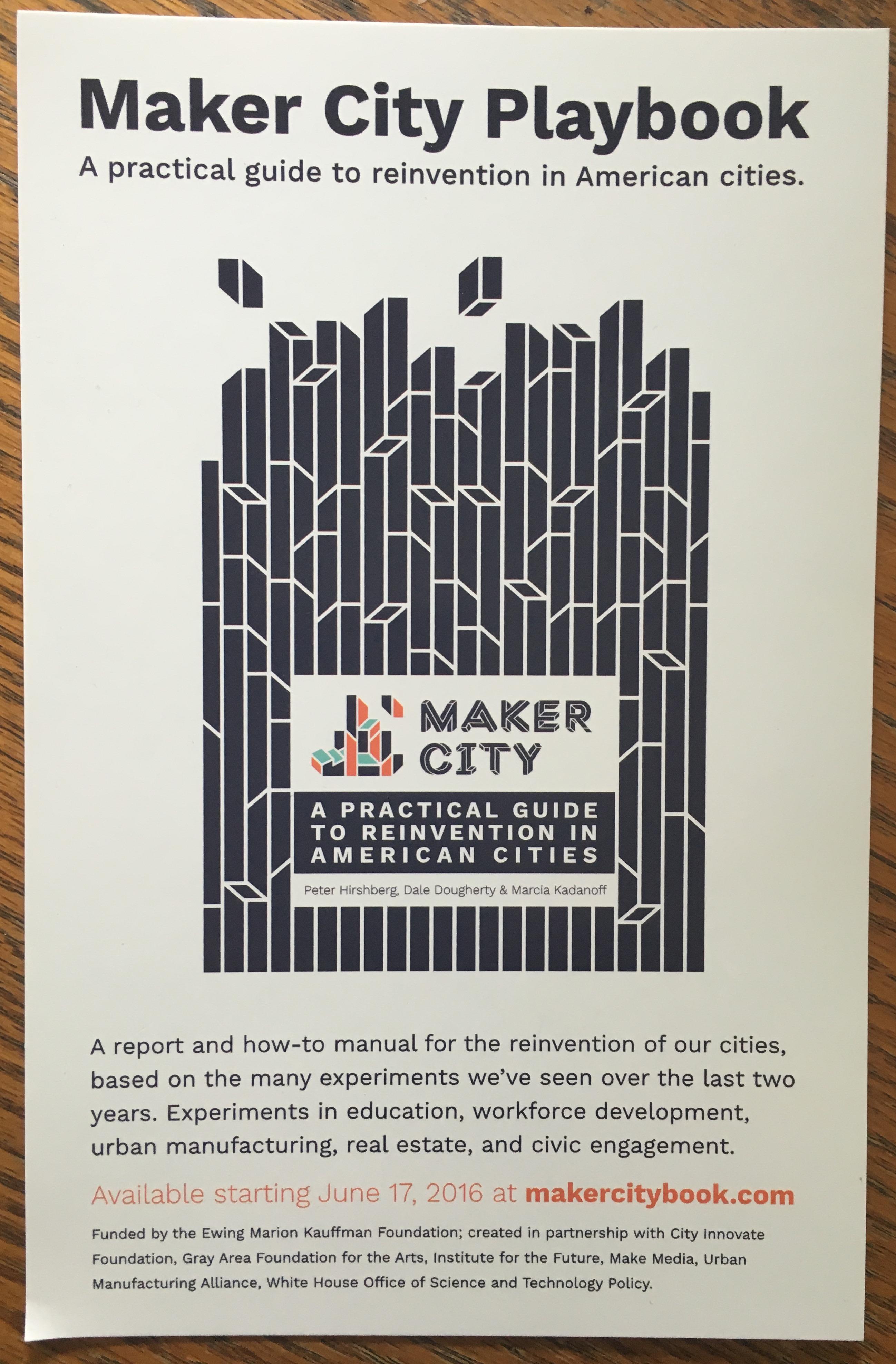 makerCity