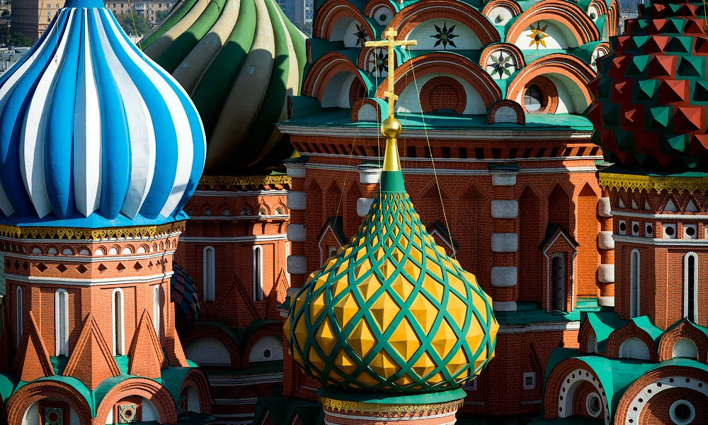 Moscow Joins the Maker Movement This Weekend