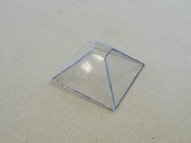 Transform a CD Case into a Hologram Illusion | Make: