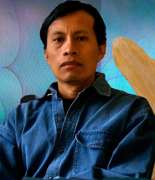 Balam Soto photo