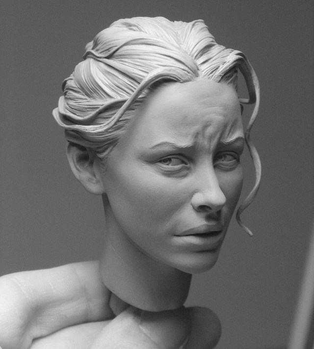 Sculptable Filament Could Merge Traditional Modeling with 3D Printing