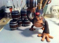 MonkeyFullOfBarrels