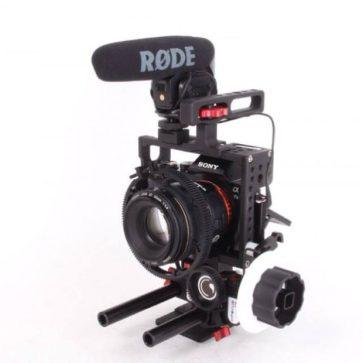 Filmmaking Rig