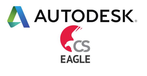 Autodesk Acquires Eagle for PCB Design | Make: