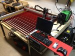 Construct a CNC Plasma Cutter for 00