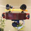 3D-Printed Raspberry Pi Skycam for Drone-Free Aerial Video