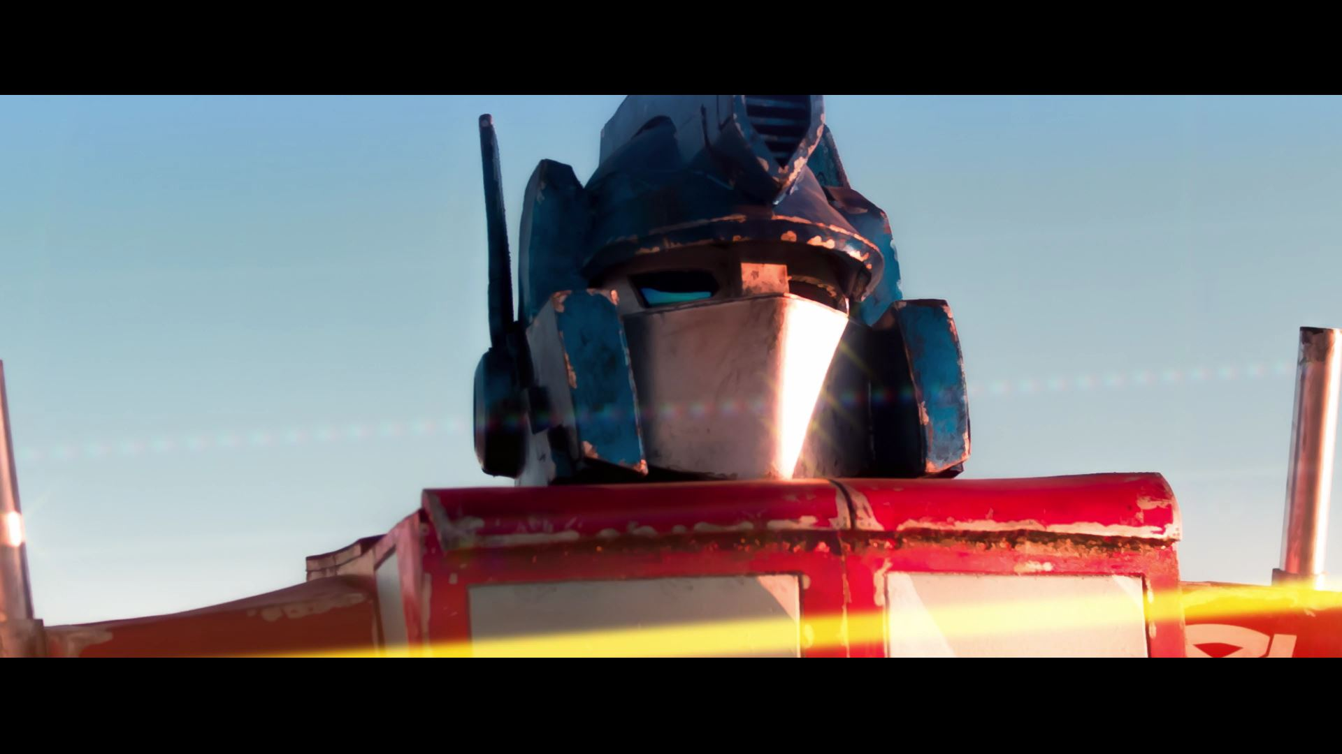 Fan-Made Transformers Movie Celebrates Cosplay and Practical Effects