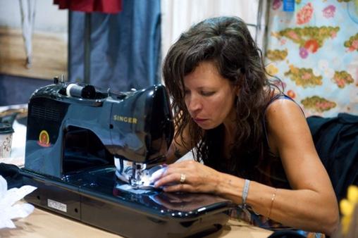 Maker Spotlight: Scatha G. Allison
