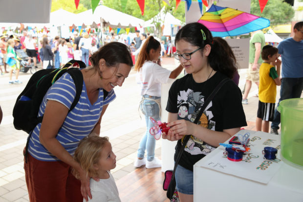 kids-inventing-at-maker-faire