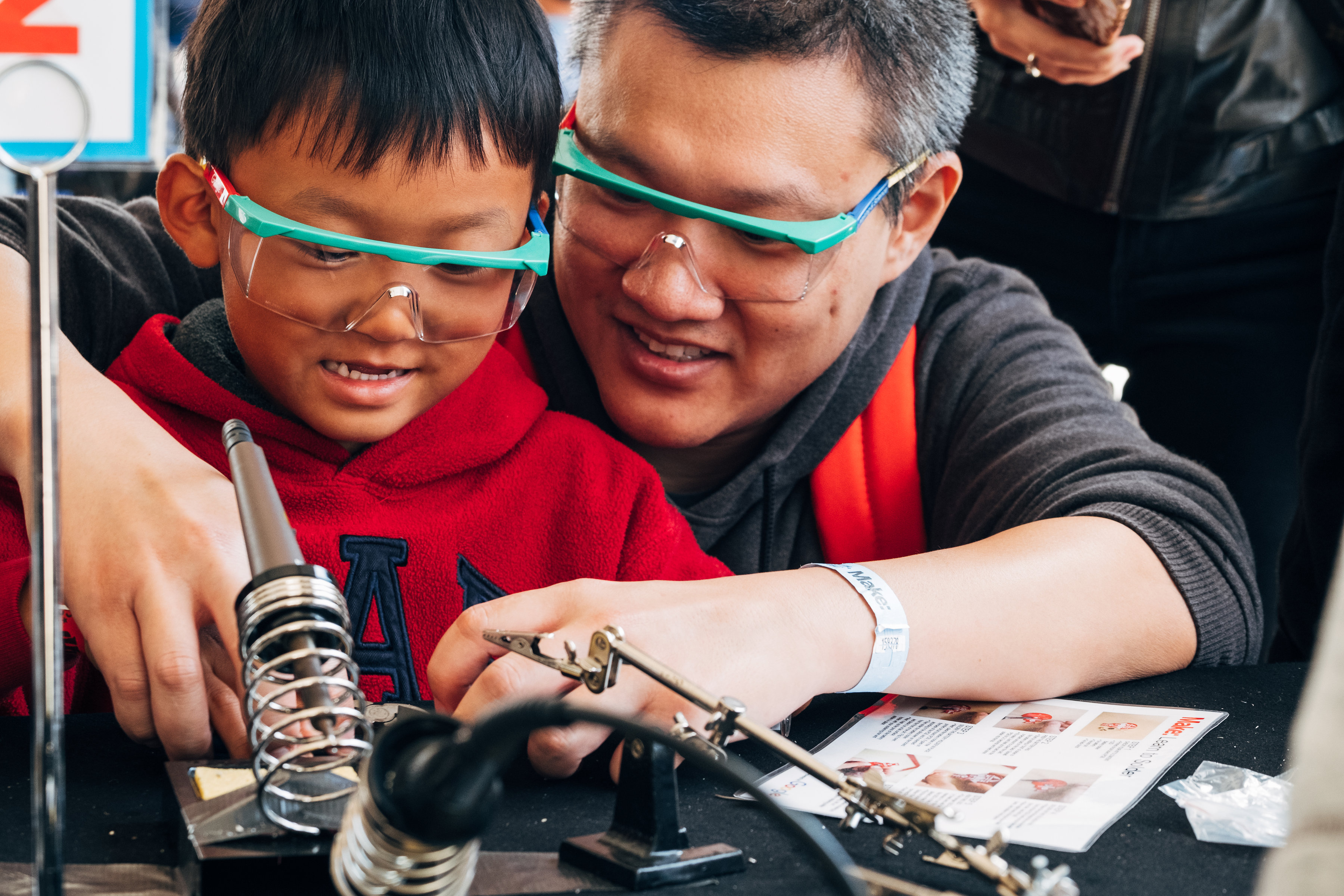 Teachers Can Fund Classroom Makerspaces with DonorsChoose