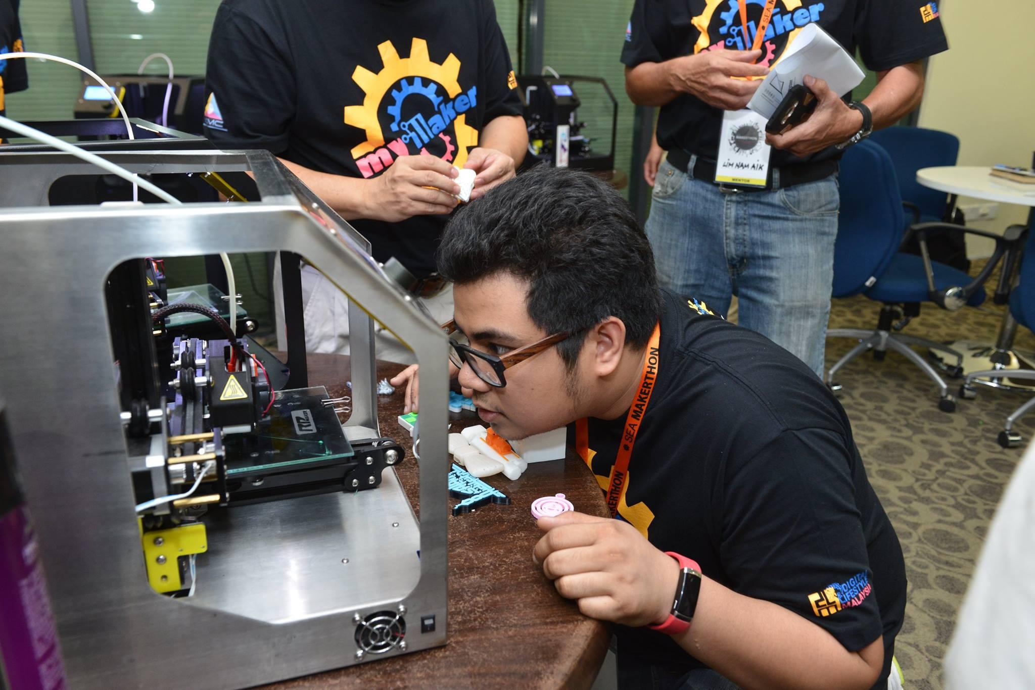 Kuala Lumpur Hackathon Aims to Reduce Electronics Waste