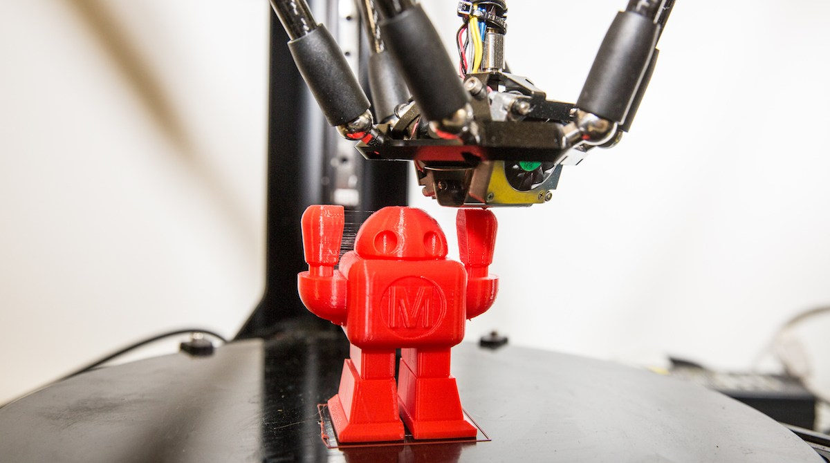5 Hacks and Mods for Custom 3D Printer Upgrades (from Easy ...