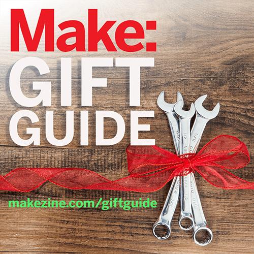 make gift guide 2016