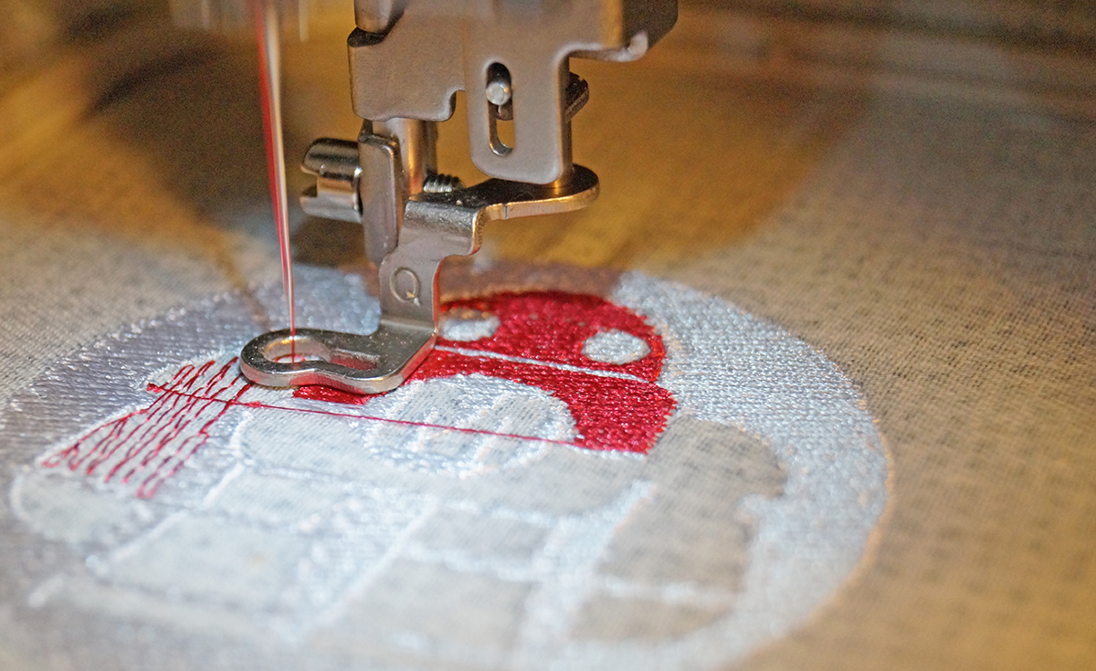 Making Sense of the Confusing Landscape of Embroidery Software