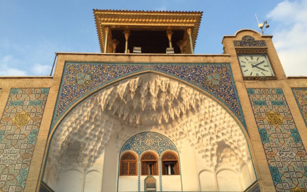 fatimah-masumeh-shrine-gmohammadi