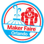 This was seen at Maker Faire Orlando
